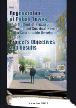 Regeneration of Polish Towns