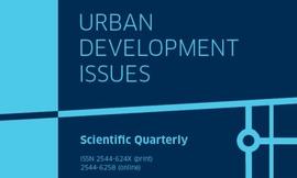 Problem rozwoju miast
